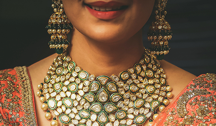 Asian Jewellery Valuations
