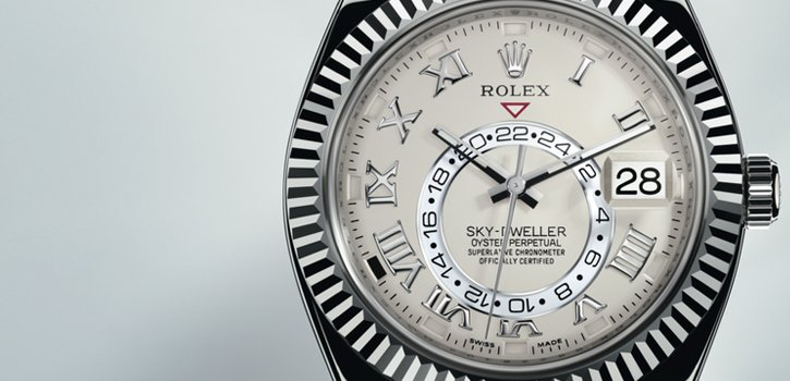 Rolex prices increases