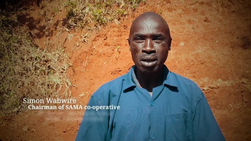 Fairtrade Gold  Miner