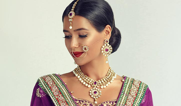 Indian Jewellery Valuations