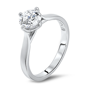 Home Visiting Service for Ring Valuation